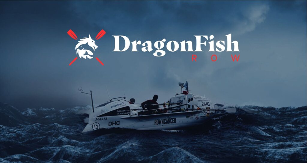 DragonFish Atlantic Challenge Row