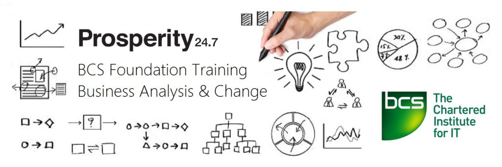 Bcs Foundation Training Courses In Business Analysis And Business